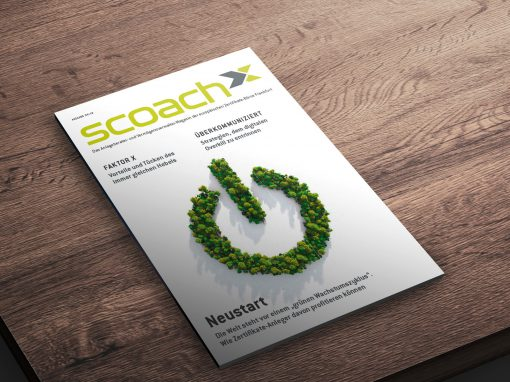 Scoach >> Editorial